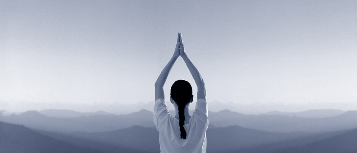 Yoga Retreat in the Himalayas